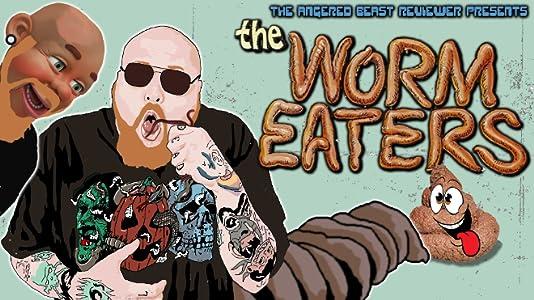 Se på engelsk divx filmer The Angered Beast Reviewer: The Worm Eaters  [mkv] [480x320] [mpeg]