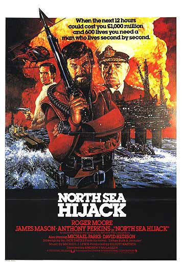 ดูหนังออนไลน์ North Sea Hijack (1980)