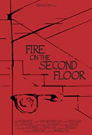 Fire on the Second Floor Poster