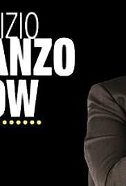 Maurizio Costanzo Show Poster
