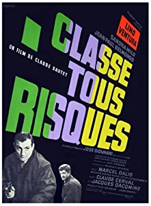 Watch new movies mega Classe tous risques by Claude Sautet [720p]
