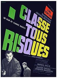 Movie site downloads Classe tous risques [1680x1050]