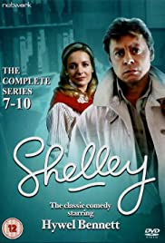 The Return Of Shelley Happy Birthday Rip Tv Episode 1992 Imdb
