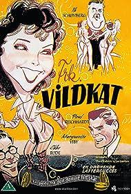 Frk. Vildkat (1942)