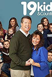 A Duggar Says Yes Poster