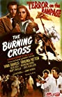 The Burning Cross (1947) Poster