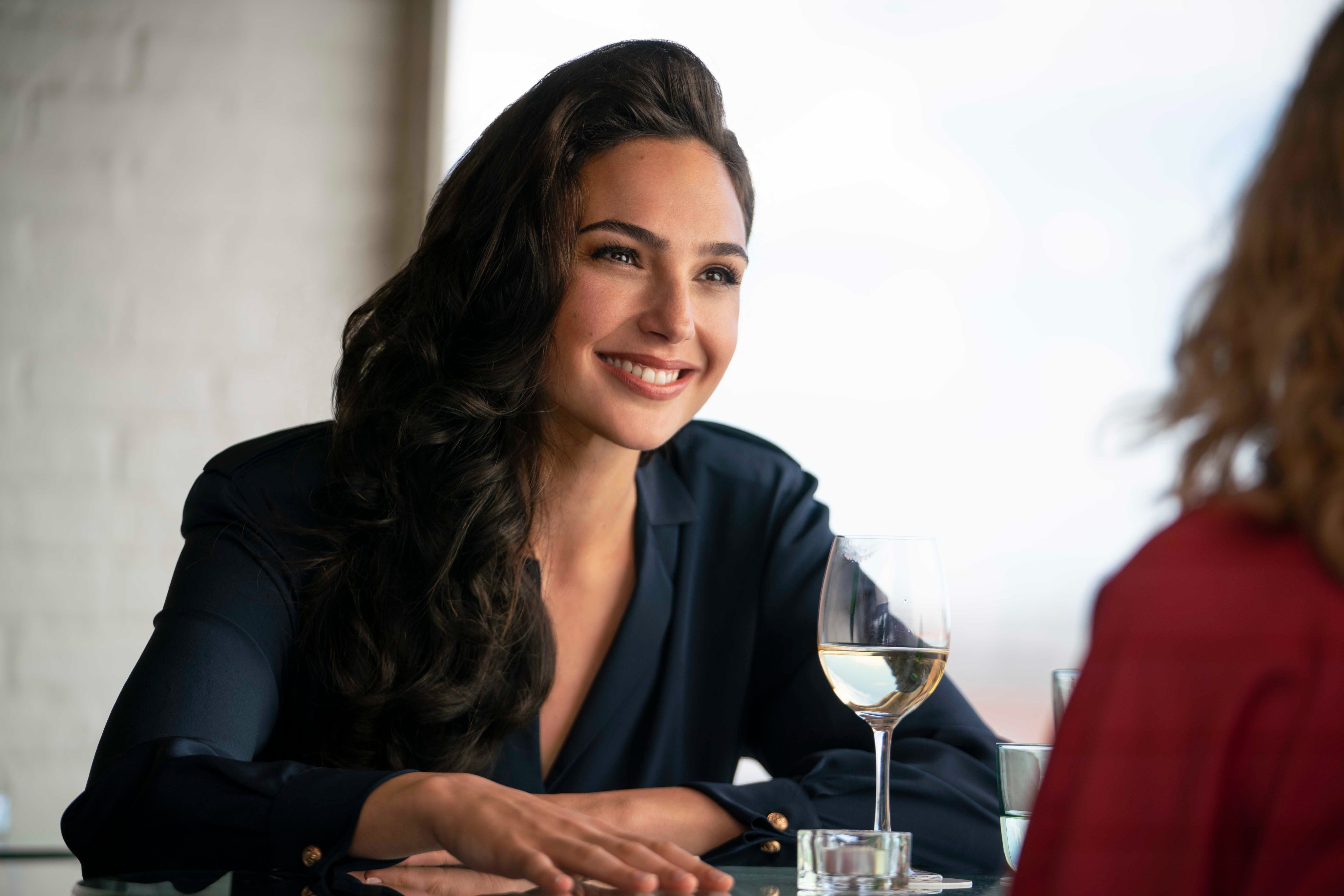 Gal Gadot in Wonder Woman 1984 (2020)