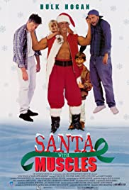 Santa with Muscles (1996) 720p