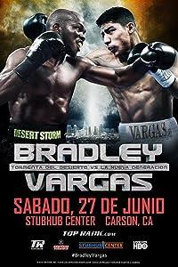 Timothy Bradley Jr. vs. Jessie Vargas by none