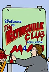 Primary photo for Welcome to Eltingville