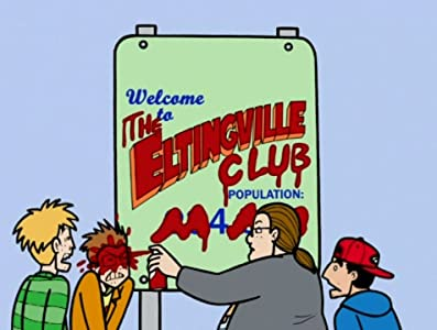 Welcome to Eltingville USA