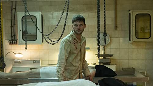 Set amidst the CIA black ops program Operation Treadstone, the series explores the origin story and present-day actions of the infamous covert program that uses behavior modification protocol to turn recruits into nearly superhuman assassins.