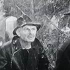 Dragomir Felba and Velimir 'Bata' Zivojinovic in Kozara (1962)