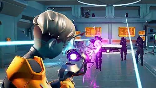 Fortnite: Chapter 2 Season 7 Battle Pass Trailer