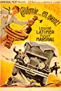 California Straight Ahead! (1937) Poster