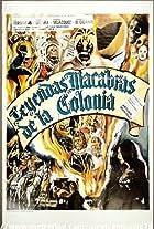 Leyendas macabras de la colonia