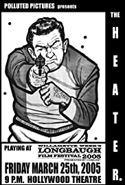 The Heater Poster
