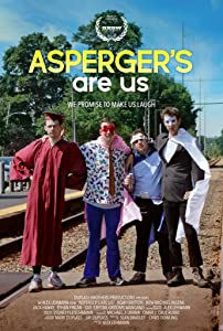 Websites for downloading english movies Asperger's Are Us by Matt Fuller [640x480]