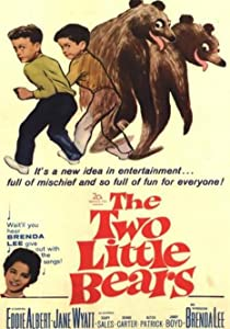 Downloadable movie new The Two Little Bears by [movie]