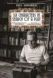 Six Characters in Search of a Play (2019) 720p