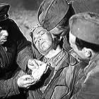 Pyotr Aleynikov in Nebo Moskvy (1944)