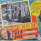 Joan Caulfield and Robert Cummings in The Petty Girl (1950)