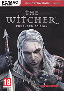 The Witcher (2007 Video Game)