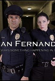 San Fernando Poster