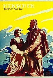 Menschen Poster