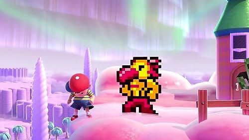 Super Smash Bros. Ultimate: Mii Fighter Costumes 7 Trailer