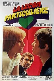 La leçon particulière (1968) Poster - Movie Forum, Cast, Reviews