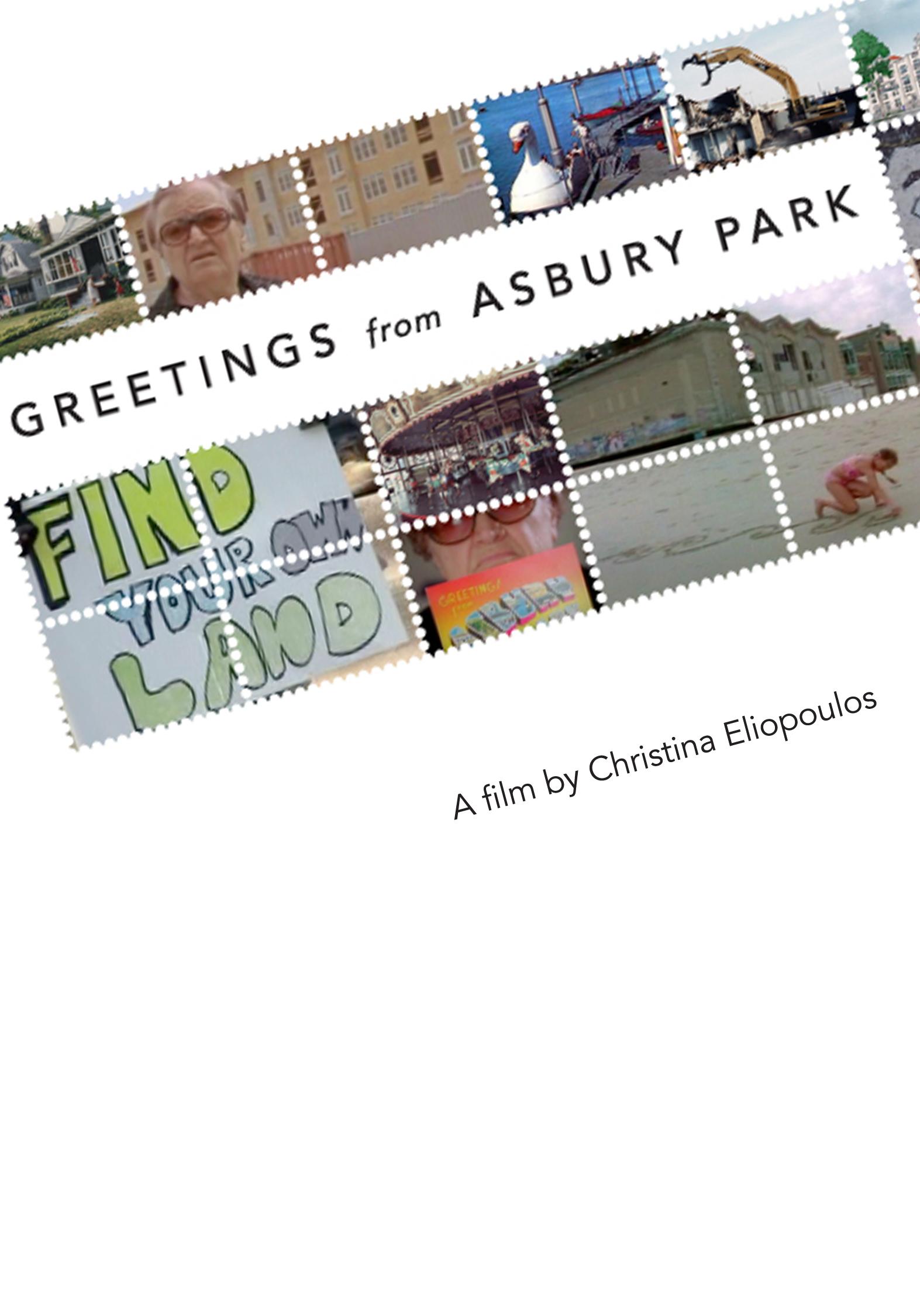 Greetings From Asbury Park 2009 Imdb