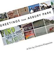 Greetings from asbury park 2009 imdb greetings from asbury park poster m4hsunfo