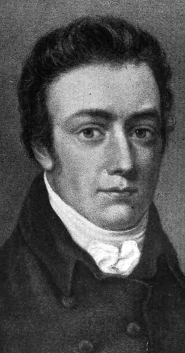 Samuel Taylor Coleridge - News - IMDb