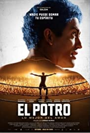 El Potro, lo mejor del amor (2018) 720p