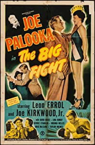 Action movie videos download Joe Palooka in the Big Fight [4K