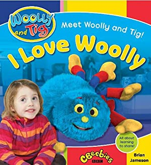 Where to stream Woolly and Tig