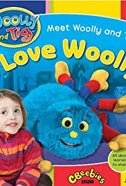 Woolly and Tig Poster