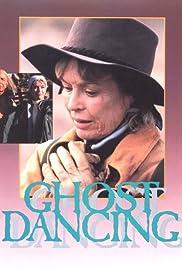 Ghost Dancing Poster