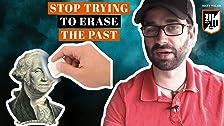 Deja de intentar borrar el pasado