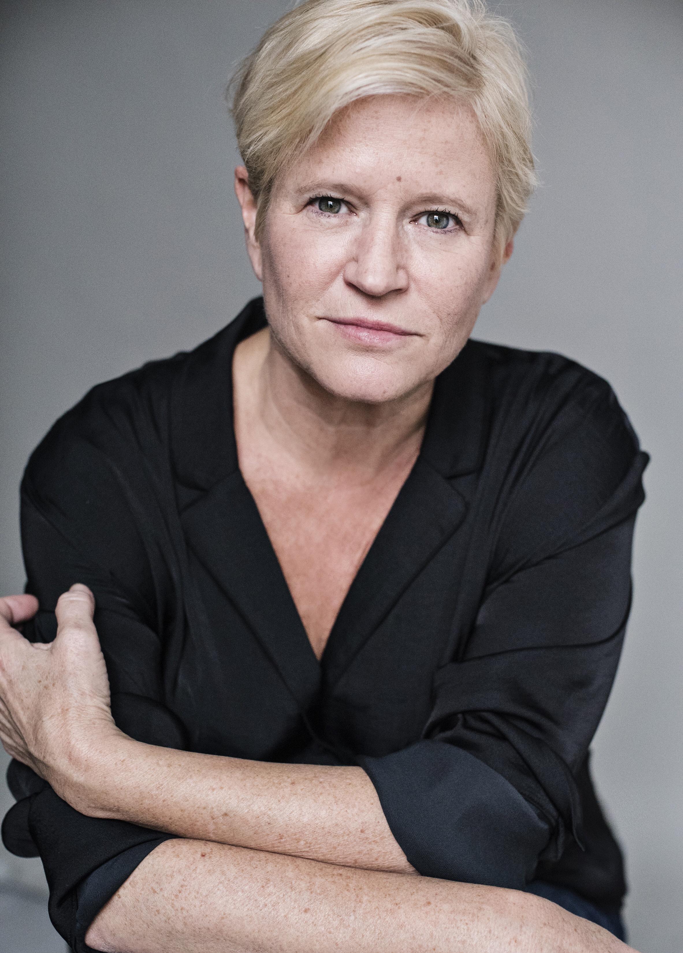 Lisa Palfrey