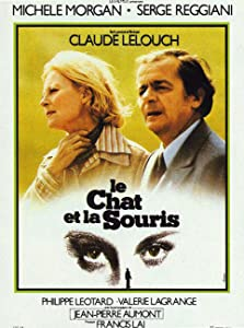 Downloadable free movie trailers Le chat et la souris [640x352]