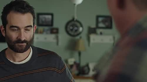After serving 20 years for the crime of essentially being in the wrong place at the wrong time, 38-year-old Chris (Jay Duplass) is granted early parole thanks largely to the tireless advocacy of Carol (Edie Falco), his former high-school teacher. As he struggles with the challenges of navigating the modern world as an ex-con, and with a fraught relationship with his brother Ted (Ben Schwartz), Chris ends up confessing his romantic love for Carol -- a love that, given her marital status, Carol cannot reciprocate. Or can she? Carol longs for something her husband no longer provides. Meanwhile, Carol's daughter Hildy (Kaitlyn Dever) befriends Chris, finding a kindred spirit in this awkward, tormented older guy.