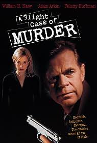 A Slight Case of Murder (1999)