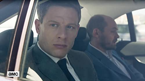 McMafia: Spotlight on Locations
