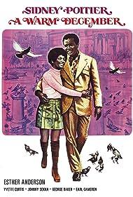 A Warm December (1973) Poster - Movie Forum, Cast, Reviews