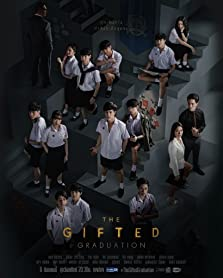 The Gifted: Graduation (2020– )