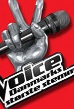 Voice - Danmarks største stemme