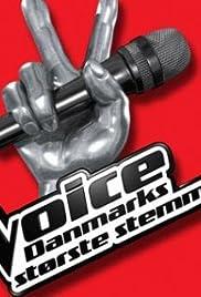 Voice - Danmarks største stemme Poster