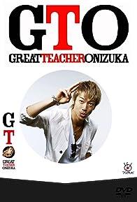Primary photo for GTO: Great Teacher Onizuka